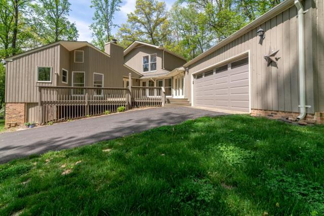 4010 Foxfire Lane, Kingsport, TN 37664 (MLS #64559) :: Highlands Realty, Inc.