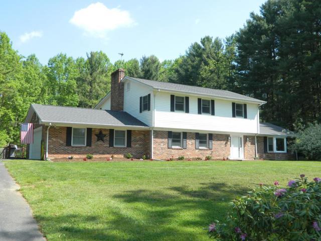 290 Panorama Drive, Marion, VA 24354 (MLS #64723) :: Highlands Realty, Inc.