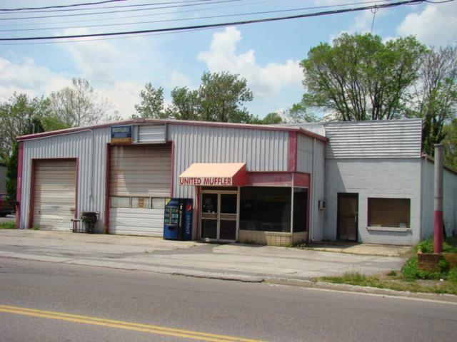 515 S Main Street, Marion, VA 24354 (MLS #64724) :: Highlands Realty, Inc.