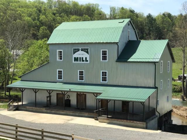 965 Reed Creek Mill Road, Wytheville, VA 24382 (MLS #64769) :: Highlands Realty, Inc.