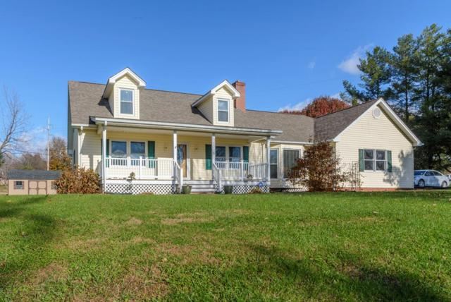 1015 Empire Drive, Abingdon, VA 24210 (MLS #64792) :: Highlands Realty, Inc.