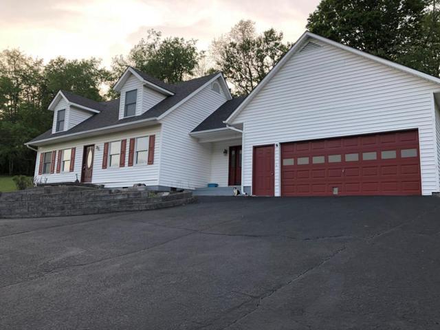 321 Fill Street, Pounding Mill, VA 24637 (MLS #64829) :: Highlands Realty, Inc.