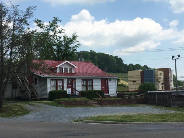 903 E. Main Street, Abingdon, VA 24210 (MLS #64831) :: Highlands Realty, Inc.