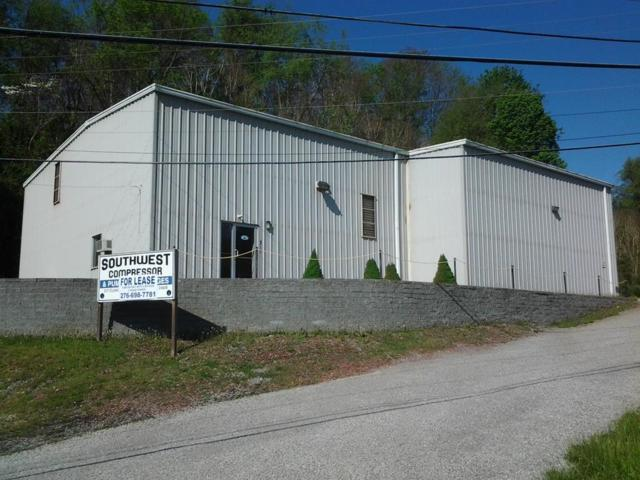 317 Clinic Road, Cedar Bluff, VA 24609 (MLS #64885) :: Highlands Realty, Inc.