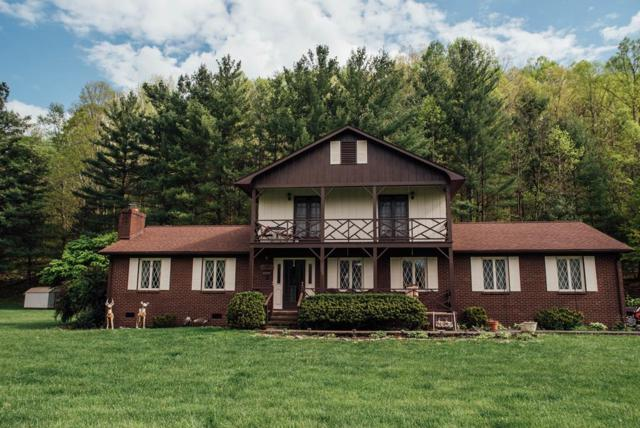 119 Terry Drive, Richlands, VA 24641 (MLS #64901) :: Highlands Realty, Inc.