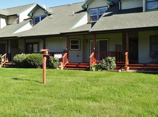 63 Fairway Villa Drive, Fancy Gap, VA 24328 (MLS #65070) :: Highlands Realty, Inc.
