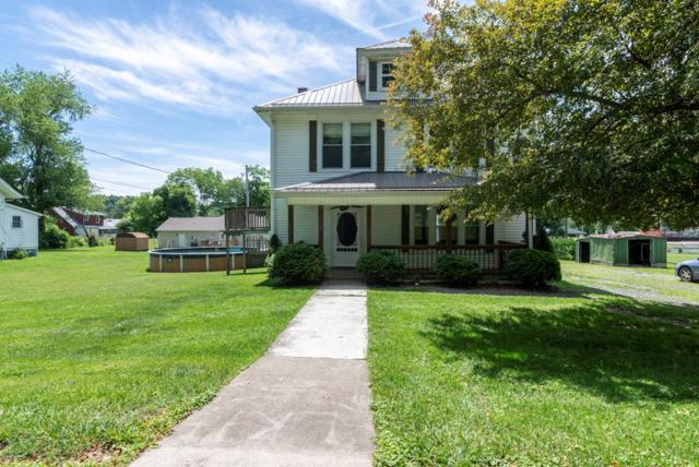 904 Old Stage Road, Chilhowie, VA 24319 (MLS #65092) :: Highlands Realty, Inc.
