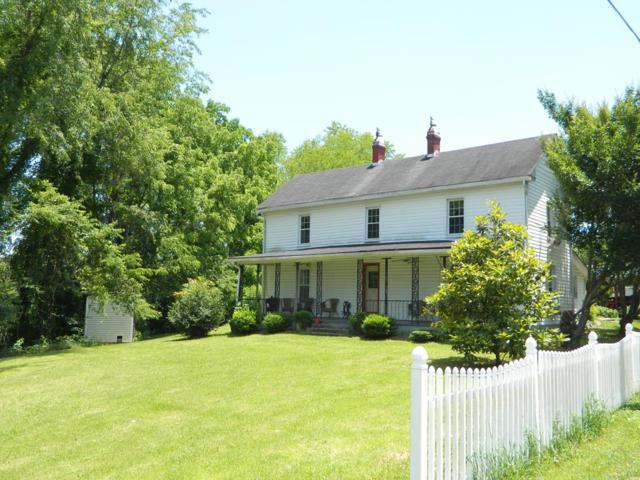 181 Locust Street, Marion, VA 24354 (MLS #65174) :: Highlands Realty, Inc.