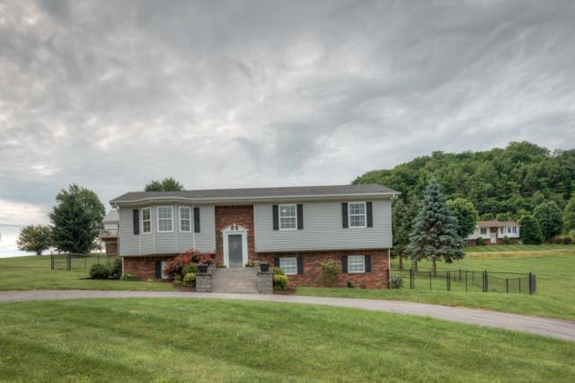 263 Frontage Road, Lebanon, VA 24266 (MLS #65180) :: Highlands Realty, Inc.