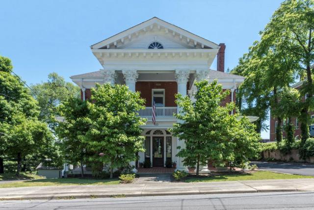 213 Church St, Marion, VA 24354 (MLS #65214) :: Highlands Realty, Inc.