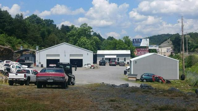 2037 2037 Steelsburg Hwy, Cedar Bluff, VA 24609 (MLS #65239) :: Highlands Realty, Inc.