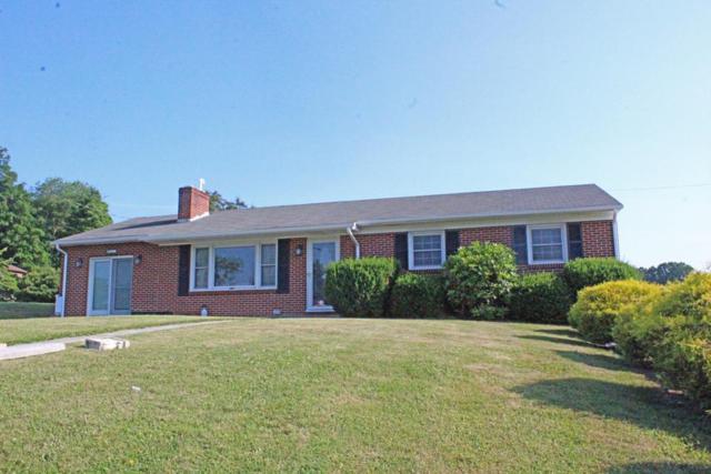 641 Fowler Street, Marion, VA 24354 (MLS #65273) :: Highlands Realty, Inc.
