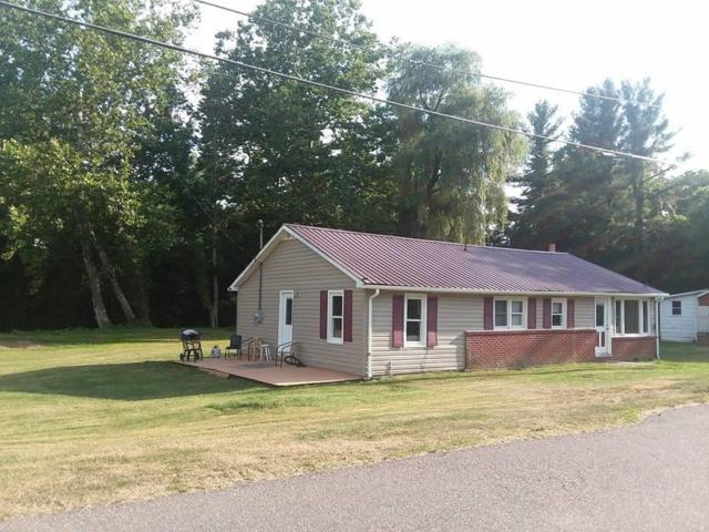 484 Riverside Rd., Chilhowie, VA 24354 (MLS #65358) :: Highlands Realty, Inc.
