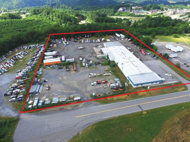 785 Lithia Road, Wytheville, VA 24382 (MLS #65394) :: Highlands Realty, Inc.