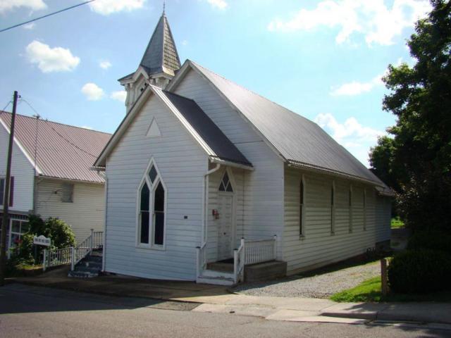 203 Church Street, Rural Retreat, VA 24368 (MLS #65486) :: Highlands Realty, Inc.