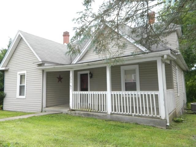 203 Locust Street, Marion, VA 24354 (MLS #65528) :: Highlands Realty, Inc.