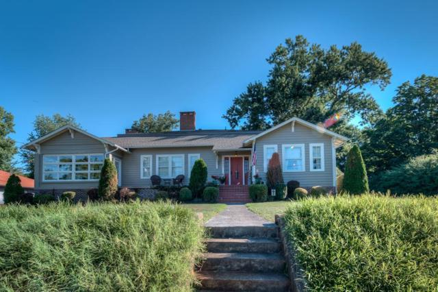 737 Taylor Street, Bristol, TN 37629 (MLS #65619) :: Highlands Realty, Inc.