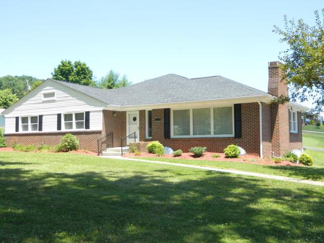 305 Wassona Circle, Marion, VA 24354 (MLS #65635) :: Highlands Realty, Inc.