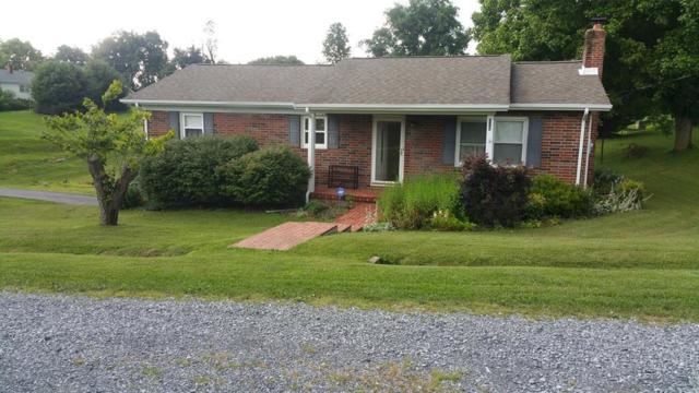 120 Evergreen Lane, Marion, VA 24354 (MLS #65661) :: Highlands Realty, Inc.