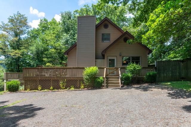 3079 Green Valley Rd, Lebanon, VA 24266 (MLS #65673) :: Highlands Realty, Inc.