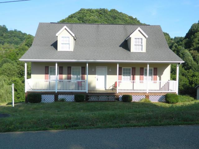 103 Hillside Drive, Lebanon, VA 24266 (MLS #65678) :: Highlands Realty, Inc.