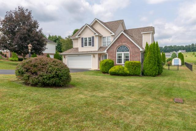 17982 Glenwood Dr., Abingdon, VA 24211 (MLS #65705) :: Highlands Realty, Inc.