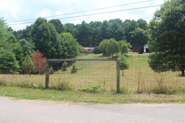 TBD Fig Tree Road, Damascus, VA 24236 (MLS #65707) :: Highlands Realty, Inc.