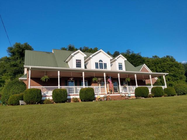 38231 Framers Lane, Chilhowie, VA 24319 (MLS #65803) :: Highlands Realty, Inc.