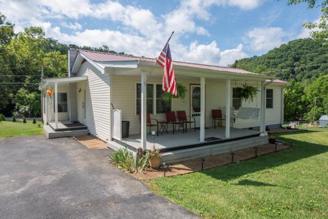 18160 Ridgeview Dr, Abingdon, VA 24211 (MLS #65837) :: Highlands Realty, Inc.