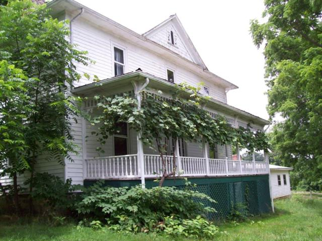 159 Old Mill Road, Chilhowie, VA 24319 (MLS #65880) :: Highlands Realty, Inc.