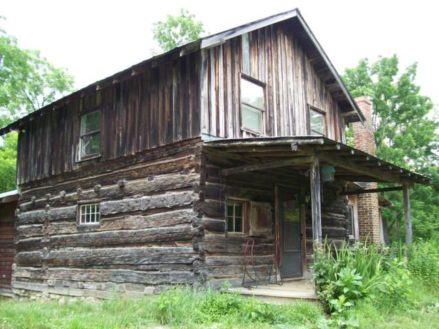 107 Old Mill Road, Chilhowie, VA 24319 (MLS #65884) :: Highlands Realty, Inc.