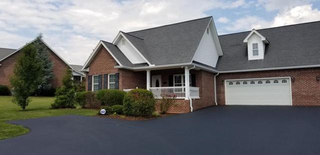 20238 Millbrook Dr, Abingdon, VA 24211 (MLS #65912) :: Highlands Realty, Inc.