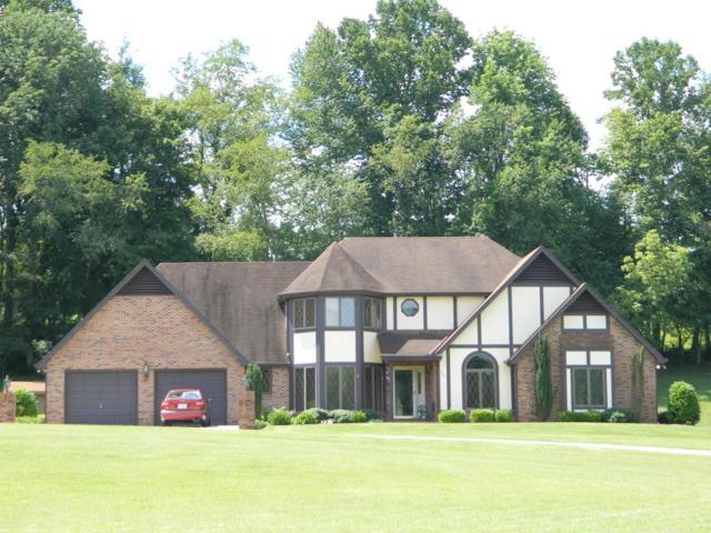 946 South Fork Road, Marion, VA 24354 (MLS #66036) :: Highlands Realty, Inc.