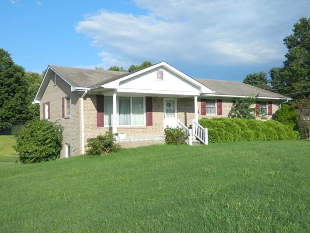 207 Alpha Street, Marion, VA 24354 (MLS #66060) :: Highlands Realty, Inc.