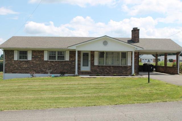 65 Courtland Circle, Galax, VA 24333 (MLS #66067) :: Highlands Realty, Inc.