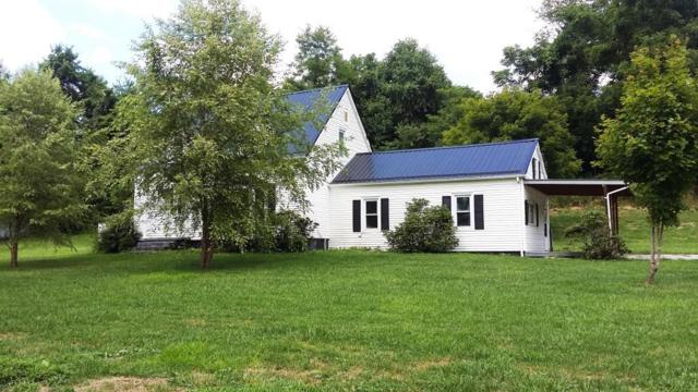 409 Vale Circle, Marion, VA 24354 (MLS #66094) :: Highlands Realty, Inc.