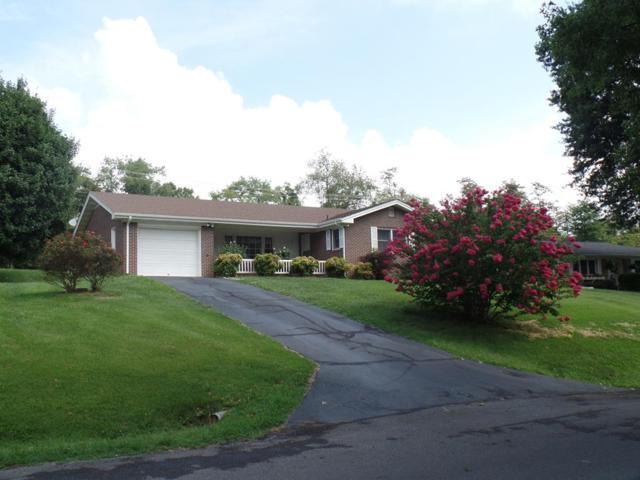 157 Glenrochie Drive, Abingdon, VA 24211 (MLS #66138) :: Highlands Realty, Inc.