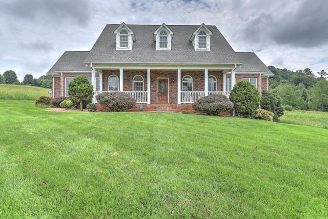 16996 Old Jonesboro Rd, Bristol, VA 24202 (MLS #66193) :: Highlands Realty, Inc.