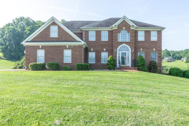 10214 Reedy Creek Road, Bristol, VA 24202 (MLS #66195) :: Highlands Realty, Inc.