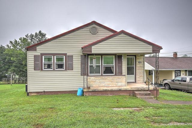 480 E Carters Valley Rd, Gate City, VA 24251 (MLS #66214) :: Highlands Realty, Inc.