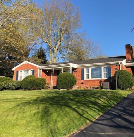 30158 Hillman Highway, Meadowview, VA 24361 (MLS #66250) :: Highlands Realty, Inc.