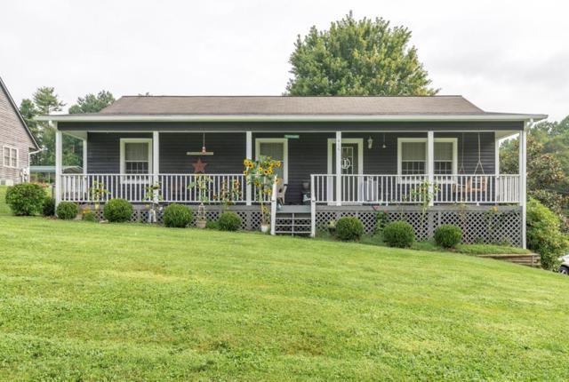 406 Landsdown Court, Marion, VA 24354 (MLS #66251) :: Highlands Realty, Inc.