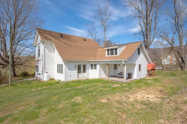379 Spring Branch Road, Marion, VA 24354 (MLS #66252) :: Highlands Realty, Inc.