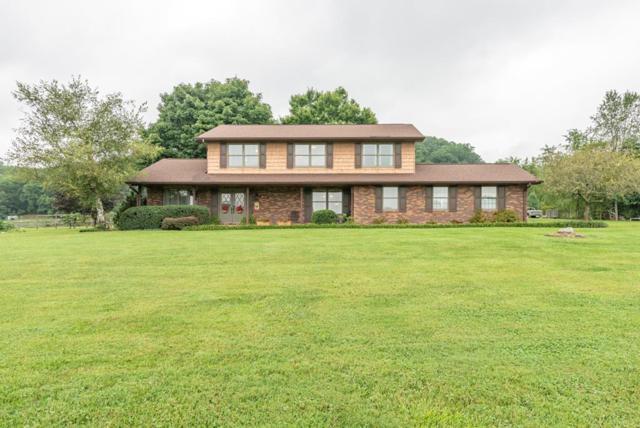 29529 Blue Spring Rd, Meadowview, VA 24361 (MLS #66255) :: Highlands Realty, Inc.