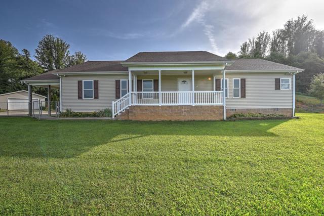 16100 Pocahontas Trail, Meadowview, VA 24361 (MLS #66272) :: Highlands Realty, Inc.