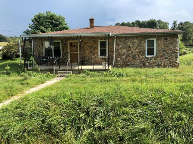 144 Rolling Hills Drive, Marion, VA 24354 (MLS #66445) :: Highlands Realty, Inc.