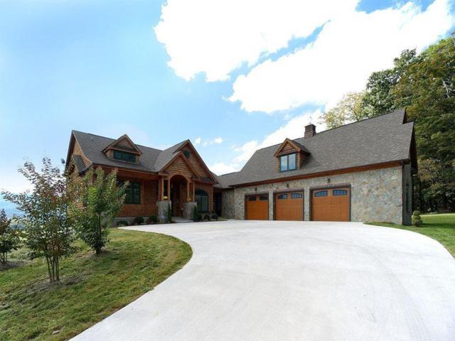 15277 Bishop Rd, Chilhowie, VA 24319 (MLS #66560) :: Highlands Realty, Inc.
