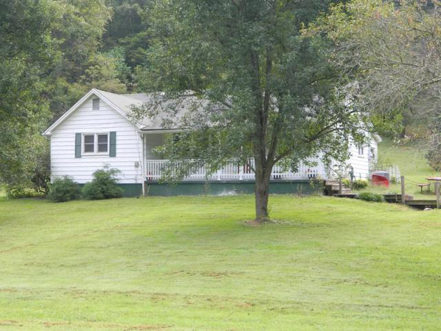 914 Sugar Street, Chilhowie, VA 24319 (MLS #66568) :: Highlands Realty, Inc.