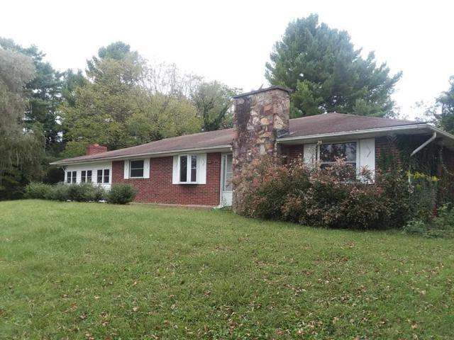 944 Cumberland St., Marion, VA 24354 (MLS #66636) :: Highlands Realty, Inc.