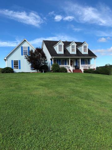 494 Colecrest Drive, Chilhowie, VA 24319 (MLS #66644) :: Highlands Realty, Inc.